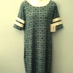Womens LuLaRoe Dress L